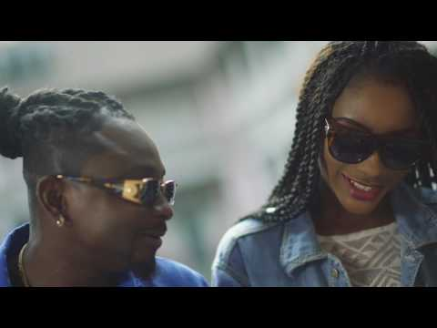 Sean Tizzle - Roll Up (Official Music Video) ft. Iceberg Slim