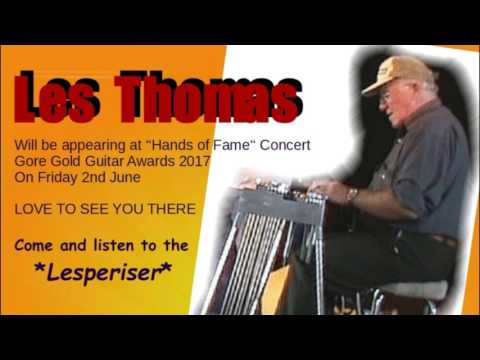 Java - Played by Les Thomas & the Countrymen