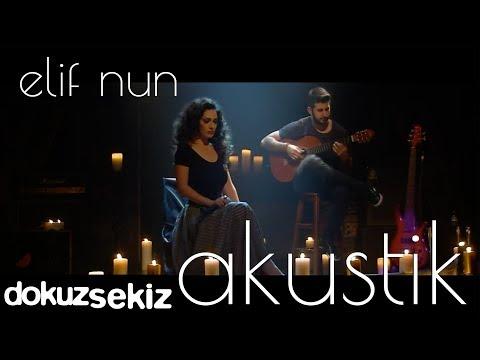 Elif Nun - Maden Dağı (Akustik)