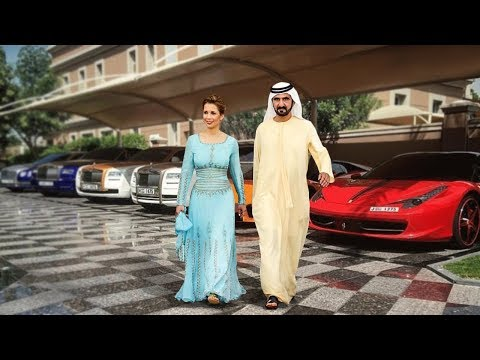 This Is How Rich People of Dubai Spend Their Money