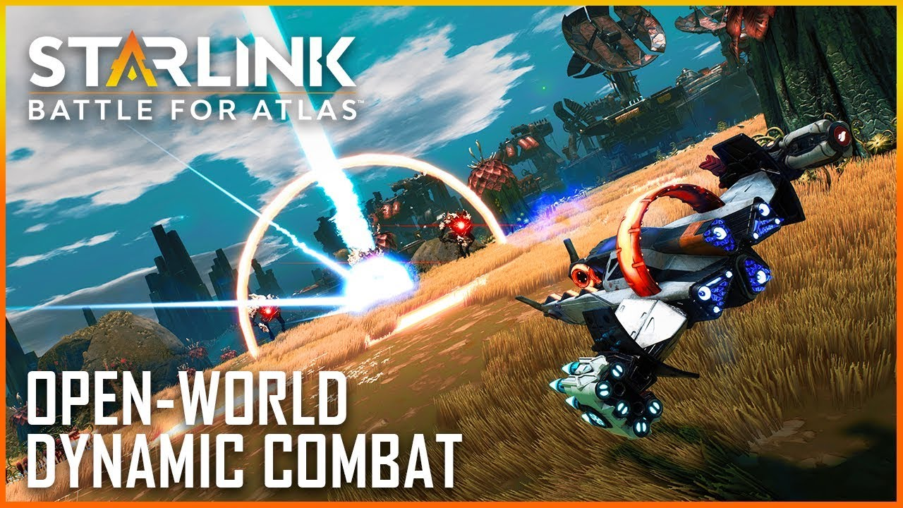 Starlink: Battle for Atlas - 4 Things You Need to Know Before Saving Atlas  | Ubisoft [NA]