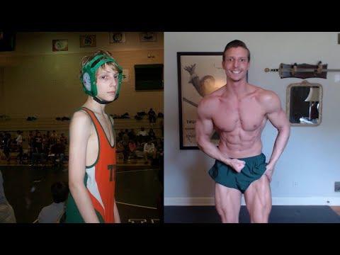 9 Year Drug Free Transformation | Natural Bodybuilding