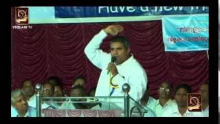 malayalam christian sermon pastor raju methra varghese abraham cheruvakkal convention 2013