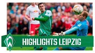 Werder Bremen - RB Leipzig 3:0 | Testspiel