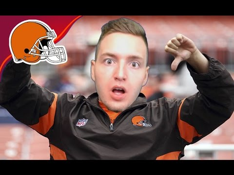 SAYING GOODBYE TO CLEVELAND?? - Madden 17 Browns Connected Franchise #16