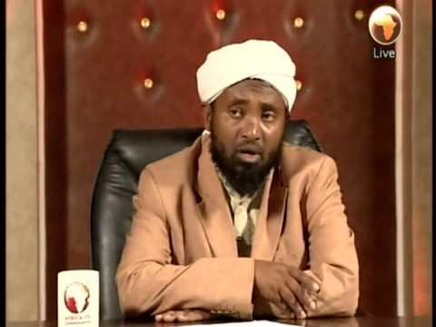 Africa TV-59 Alfatawa: በሼህ መሀመድ ሀሚዲን