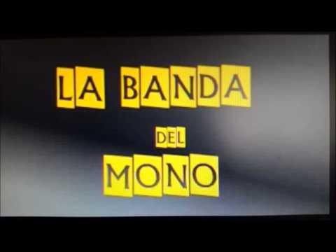 La Banda del Mono  - argentina año 2002 en vivo