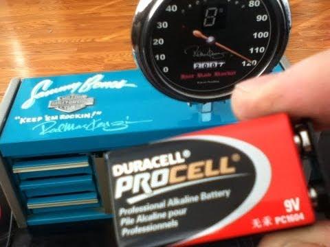 Best Guitar Pedal Battery Is Duracell Procell Guitar Tech Sammy Bones