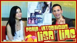 Lisa Ling Talks About Her Faith & Her Career!