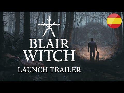 BLAIR WITCH - Trailer de Lanzamiento en Español