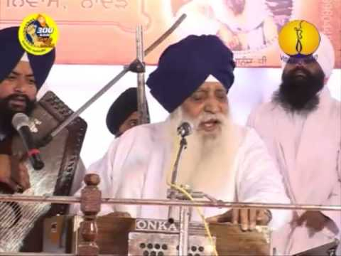300 Sala (AGSS 2008) at Hazur Sahib : Bhai Balbir Singh Ji Amritsar