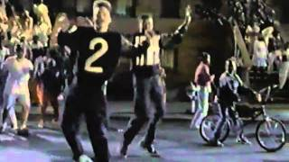 Kid 'N Play - Gittin' Funky (Video)
