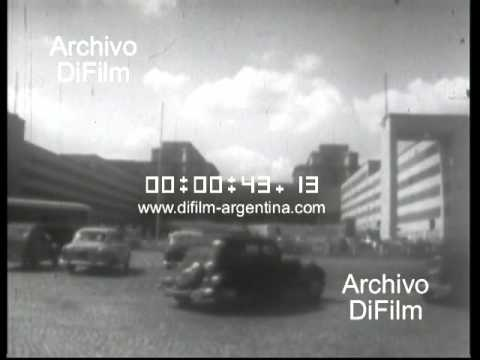 DiFilm - Situation in Paris french may (1968)