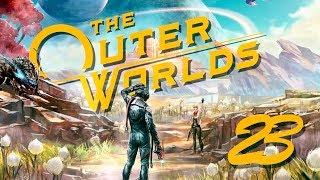 The Outer Worlds | En Español | Capítulo 23
