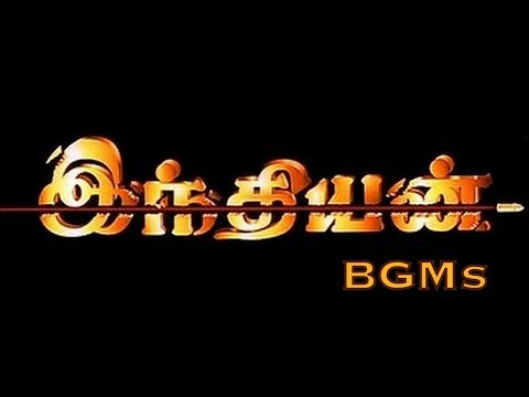 Indian BGMs | An A.R.Rahman Musical