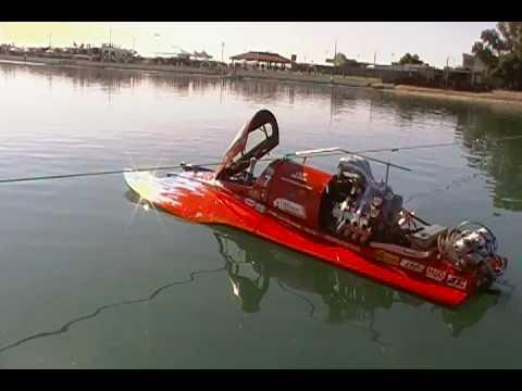 Fast Boat Race Phoenix Arizona
