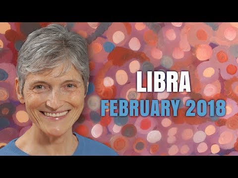 Horoscope libra february 2018