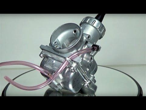 Mikuni Vm 32 Carburetor Teardown Funnycat Tv