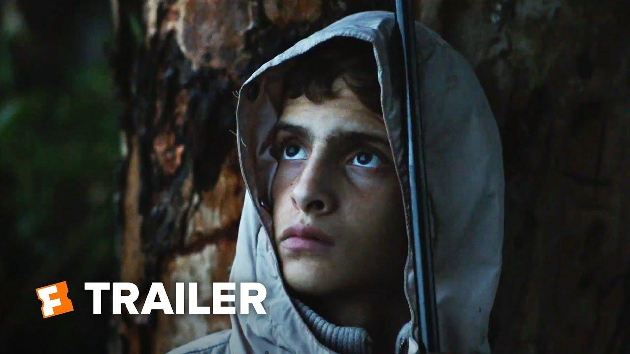 Notturno Trailer #1 (2021) | Movieclips Trailers