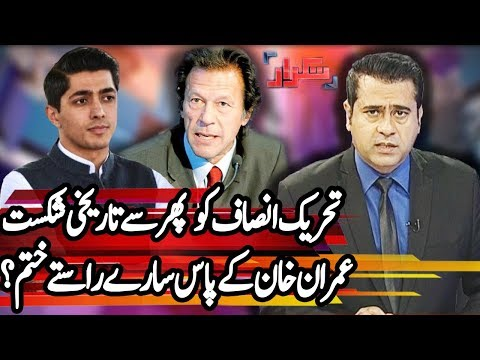Takrar With Imran Khan - 13 February 2018 - Express News