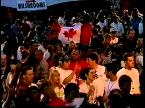 Big Wreck Canada Day 1998?