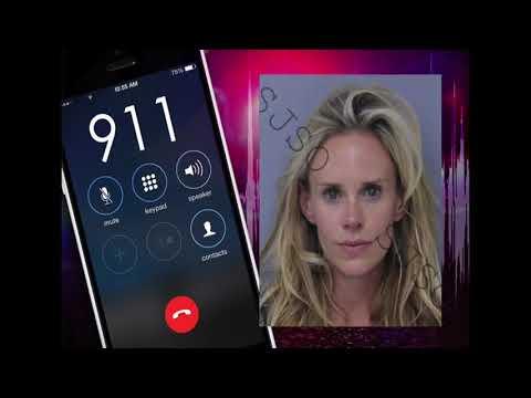 Krista Glover 911 Call