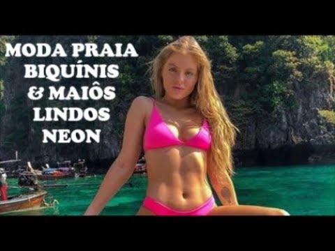 01c1b4866ef2 Os looks moda praia NEON das Famosas. Ellegancy Costuras Atelier