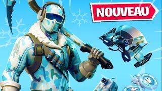 NEW PACK FORTNITE FOR THE HIVER ...