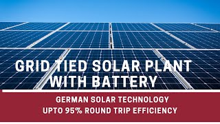 Renewable Energy Powering INDIA