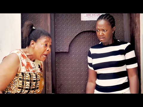 MY FATHER'S CROWN 3&4 (TEASER) - 2021 LATEST NIGERIAN NOLLYWOOD MOVIES