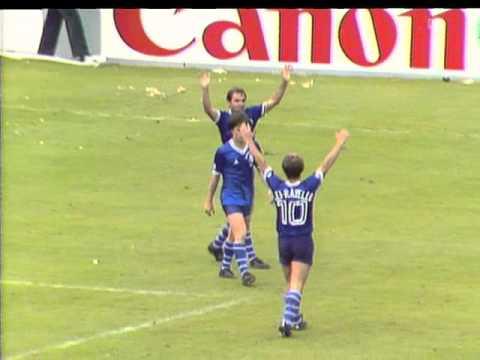 Lausanne-Sports, une victoire mémorable (1981)