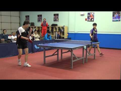 Chen Bowen VS Jang Ho Kim #4
