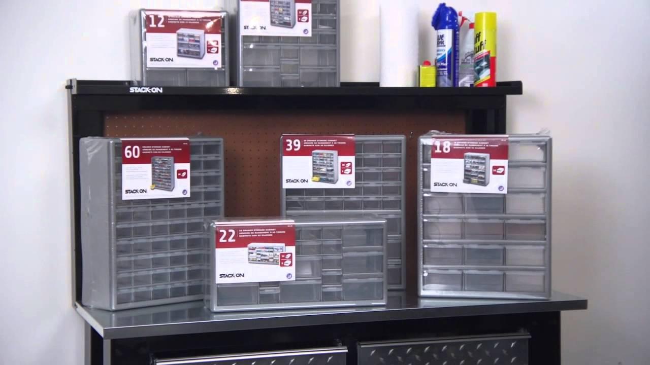Stack On Ds 22 22 Drawer Storage Cabinet - Best Wallpaper ...