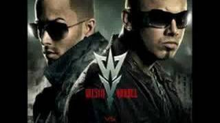 Pidiendo Calor Wisin Y Yandel