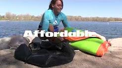 Sportsstuff Adventure Standup Paddle Board