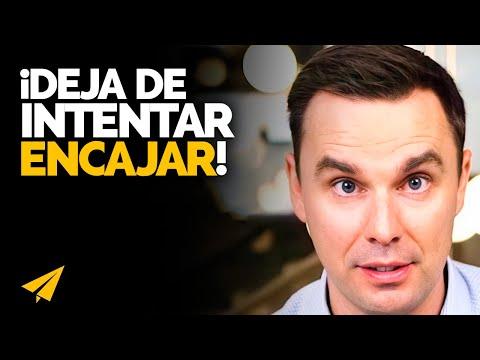 Así DEBES Actuar Para Vivir EXITOSAMENTE | Brendon Burchard en español: 10 reglas para el éxito