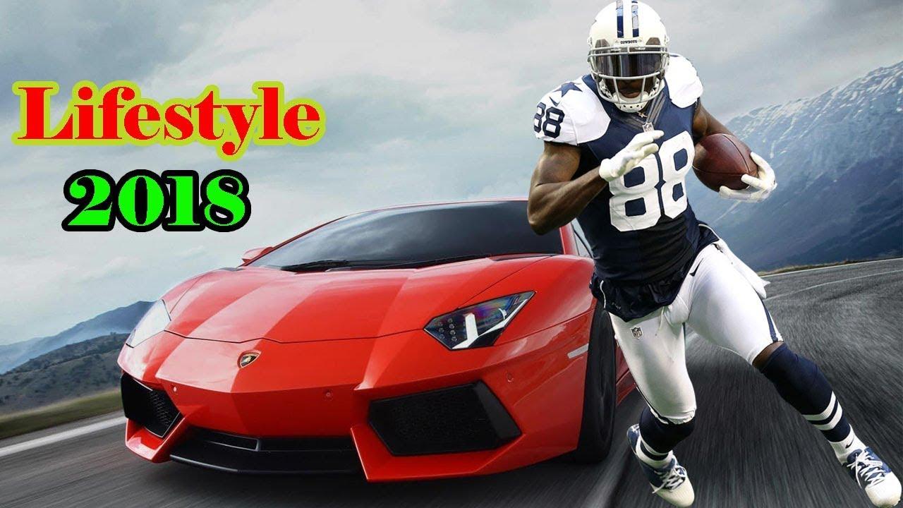 Dez Bryant S Lifestyle 2018
