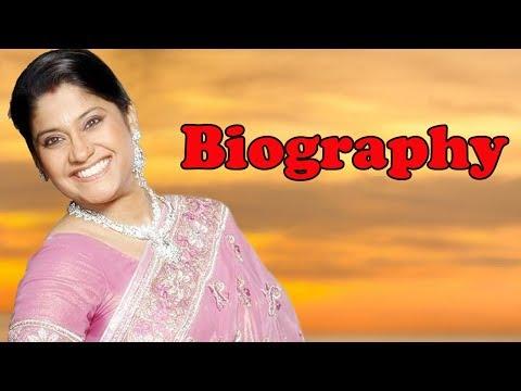 Renuka Shahane - Biography