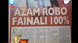 Magazeti July 26,2015| azam tv