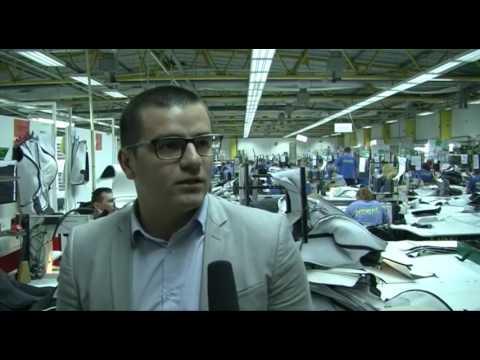 90 radnika Preventa šije motorističke jakne za najpoznatiju svjetsku firmu te oblasti