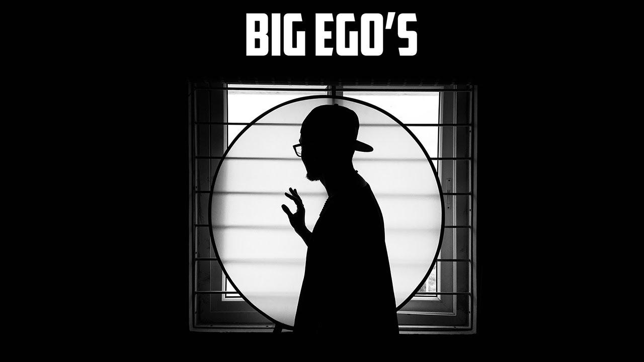 Big Ego's - YouTube