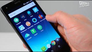 Обзор смартфона BenQ F52: как ускорить Android [+полезные мобильные приложения для смартфонов]