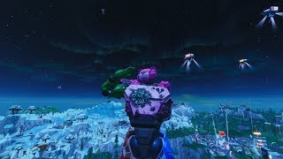 Fortnite Event *SEASON 9* - Monster VS Robot / FMX RealTy