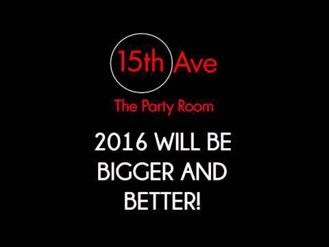 15th Ave Adult Theater 2016 Preview Video HD