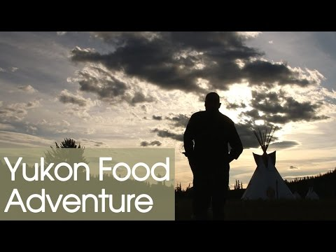Exploring Food: Yukon's Beautiful Root Vegetables   CBC Life