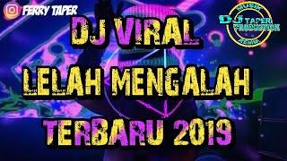 Gambar cover DJ LELAH MENGALAH