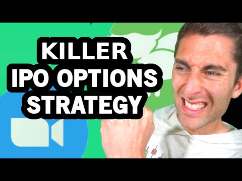 Trading IPO Options | The Biggest HACK Nobody Talks About