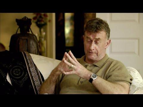 Face body reading: Michael Peterson case