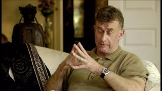Face body reading: Michael Peterson case