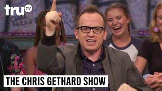 The Chris Gethard Show - Best of Connor Ratliff | truTV